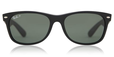 Ray-Ban RB2132 New Wayfarer Polarized 622/58