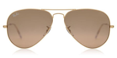 Ray-Ban RB3025 Aviator Gradient 001/3E