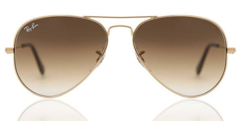 Ray-Ban RB3025 Aviator Gradient 001/51