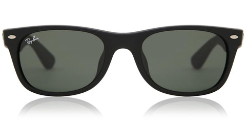 Ray-Ban RB2132F New Wayfarer Matte Asian Fit 622