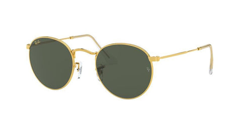 Ray-Ban RB3447 Round Metal 919631