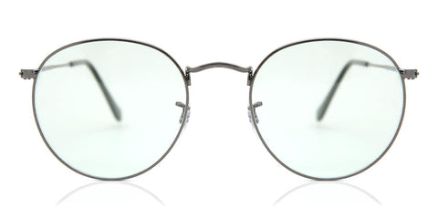 Ray-Ban RB3447 Round Metal 004/T1