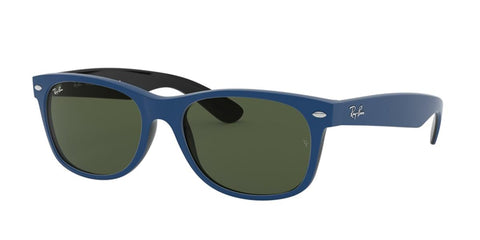 Ray-Ban RB2132 New Wayfarer 646331