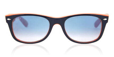 Ray-Ban RB2132 New Wayfarer Color Mix 789/3F