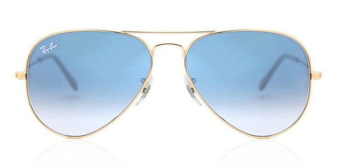 Ray-Ban RB3025 Aviator Gradient 001/3F