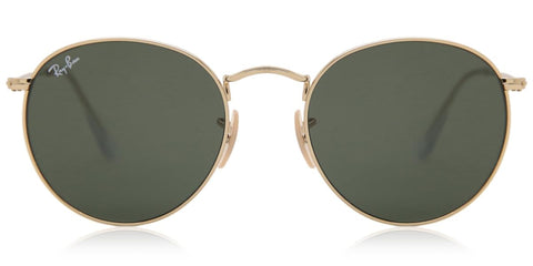 Ray-Ban RB3447N Round Flat Lenses 001