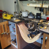 jewellery making bench