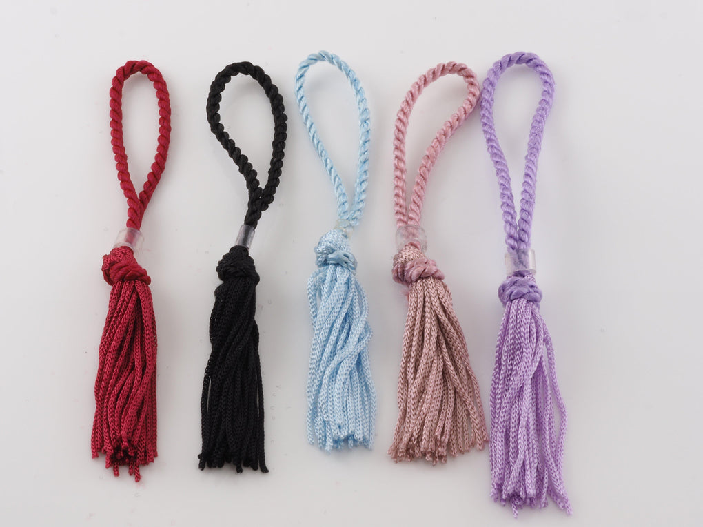 tassel for bookmark