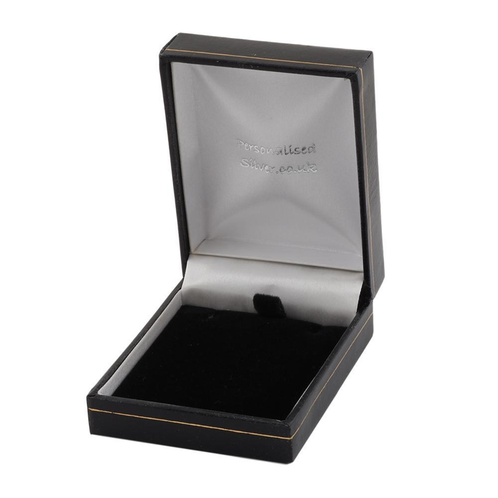 mens premium dog tag box