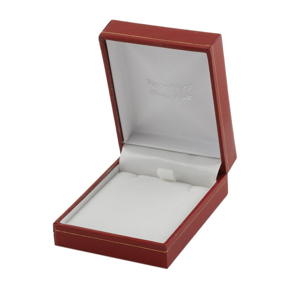 ladies premium necklace box