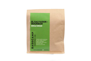 El Salvador Single Origin - 12 ounces
