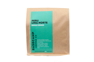 Peru Lima Norte - 12 ounces