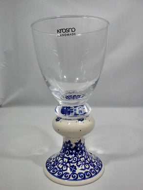 Wine Glass Hawaiian
