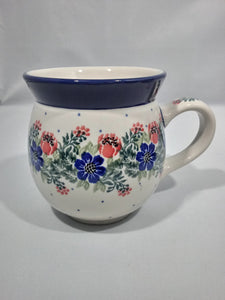 Mug ~ Bubble ~ 16 oz. ~ Garden Party