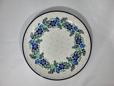 Plate ~ 7.75 inch ~ Spring Meadow
