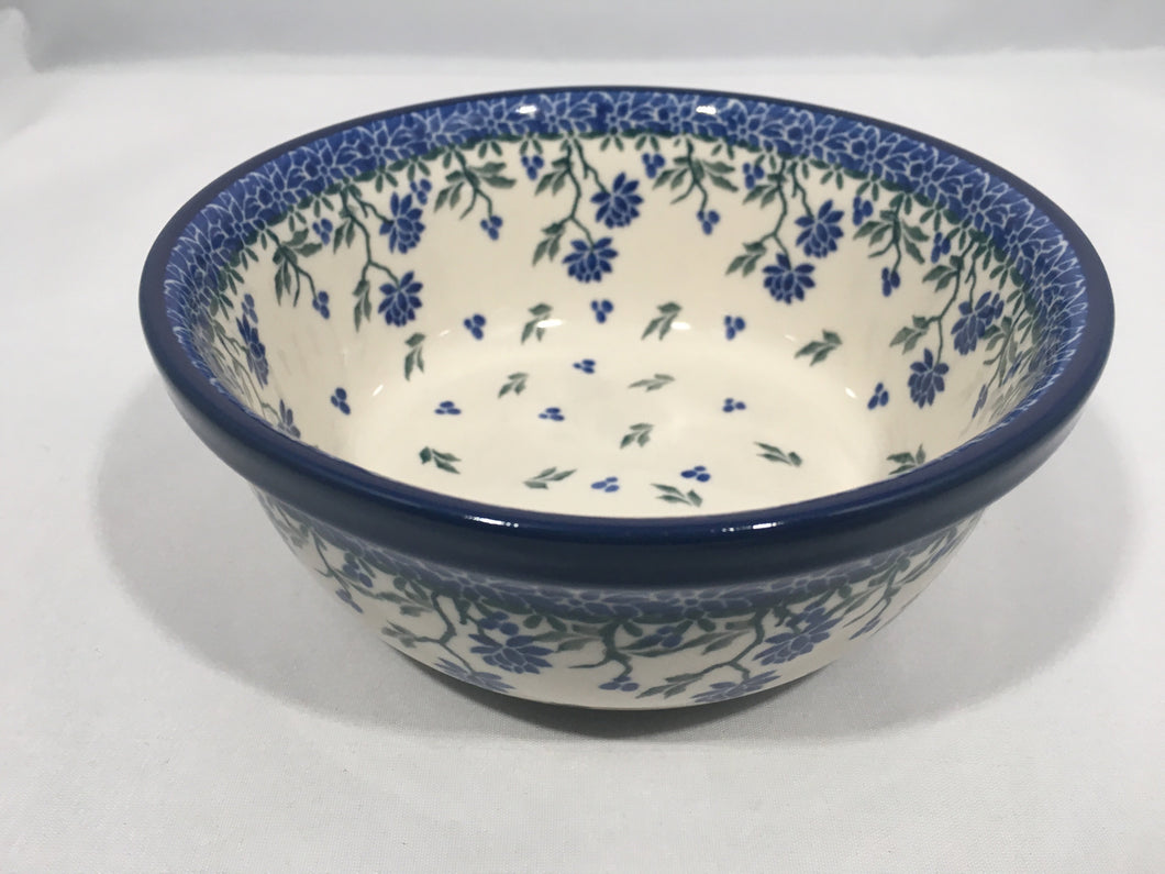 Bowl ~ Soup / Salad / Cereal ~ 6W ~ Prairie Flower