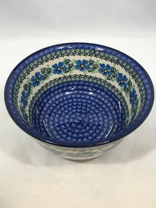Bowl ~ Serving ~ 8.5W x 4.5D ~ Morning Glory