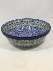 Bowl ~ Nesting ~ 10.75 W ~ Tranquility