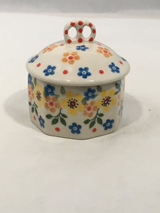 Ring ~ Trinket Box ~ Sunshine