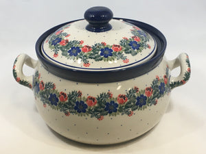 Tureen (3.5 qt) ~ Garden Party