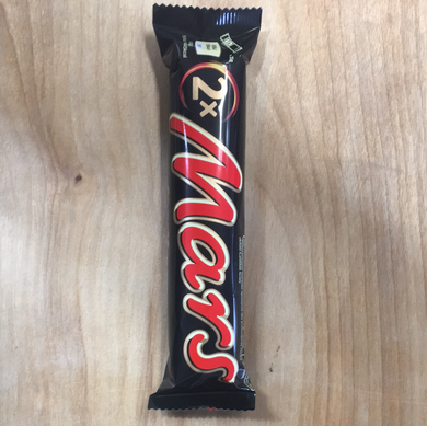 Giant Mars Candy Bar