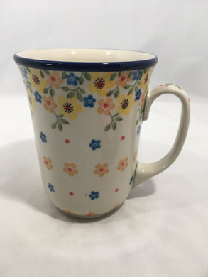 Mug ~ Bistro ~ 16 oz. ~ Sunshine