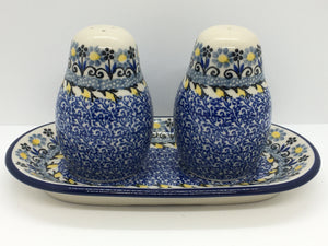 Salt and Pepper ~ 3.25 inch ~ Ukrainian