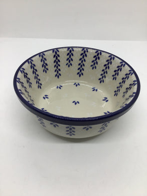 2nd Quality Bowl ~ Soup / Salad / Cereal ~ 6W ~ Blue Target