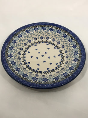 Bowl ~ Salad / Pasta ~ 9 inch ~ Amazing Lace