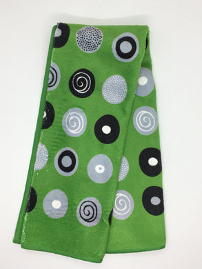 Kitchen Towel Green