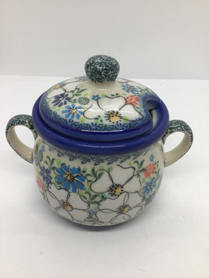 C02 Sugar Bowl - BP1
