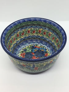 Bowl ~ Deep Serving ~ Medium ~ U4609 ~ U3
