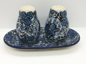 Salt and Pepper ~ 3.25 inch ~ U4785 ~ U3  Blac