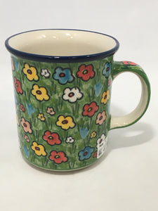 Mug ~ Straight Side ~ 8 oz ~ U4878 ~ U5