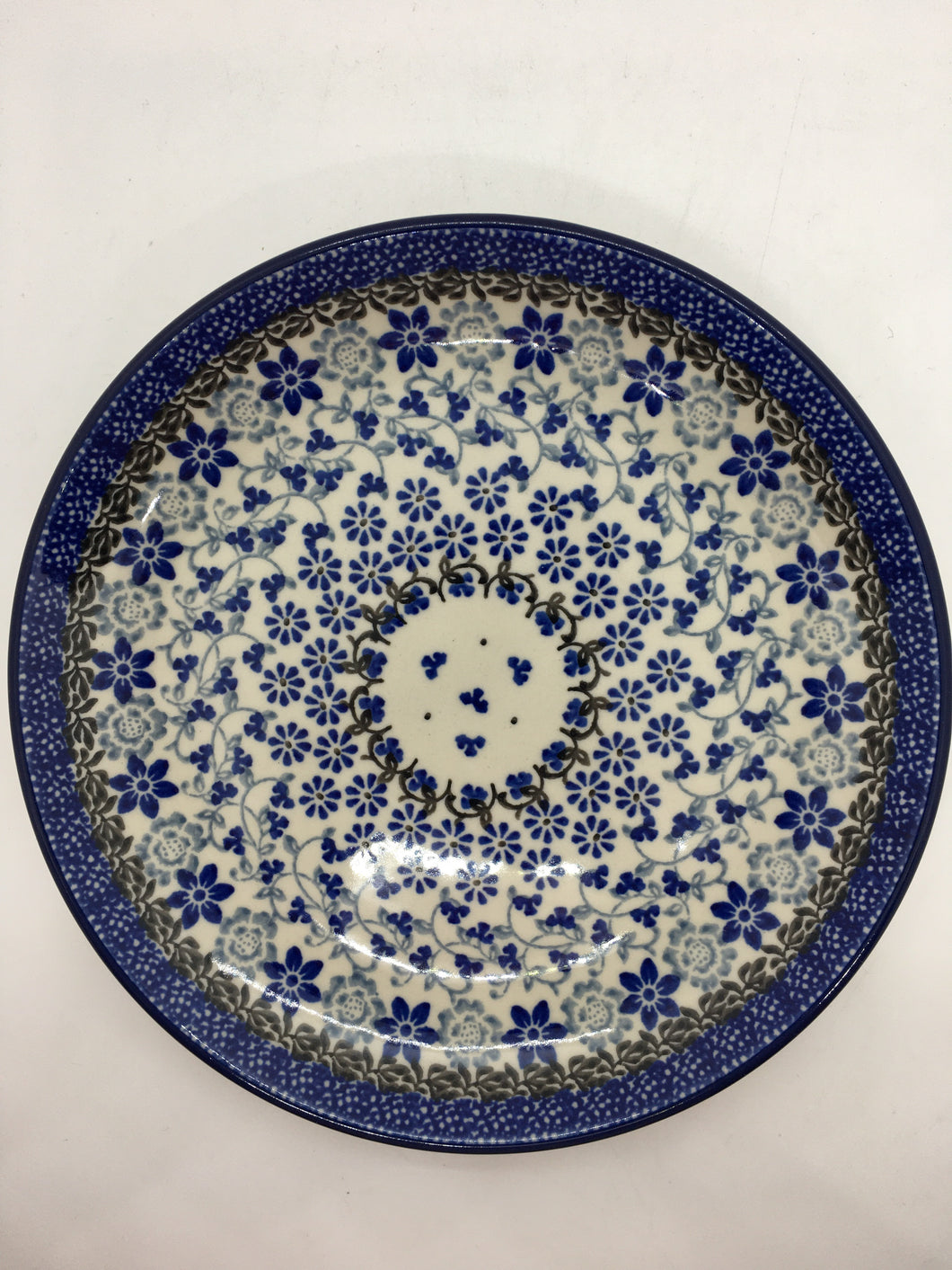 Plate ~ 7.75 inch 1829X