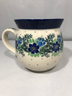 Mug ~ Bubble ~ 16 oz. ~ Spring Meadow