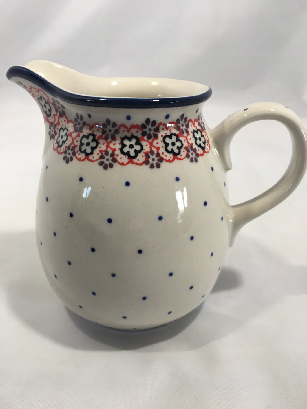Pitcher ~ (1/2 qt) ~ Berry
