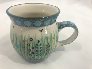 Bubble Mug ~ 8 oz ~ U0803 ~ U3