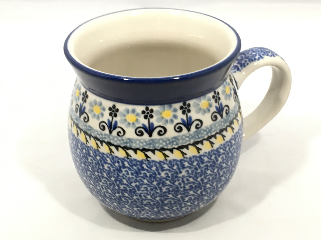 Mug ~ Bubble ~ 16 oz. ~ Ukranian