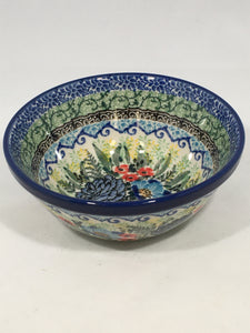 Bowl ~ Nesting Salad/Cereal ~ 5.5 ~ U4609 ~ U3