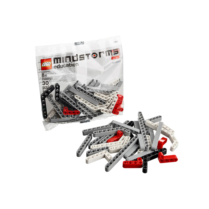Paquete de Repuestos LEGO® MINDSTORMS® Education EV3 Pack 6