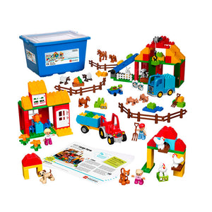 45007 Set Granja de LEGO® Education