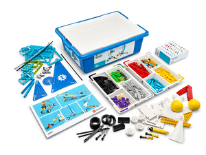 BricQ Motion Prime de LEGO® Education Edacom