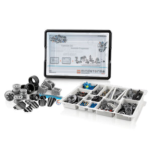 Set de Expansión LEGO® MINDSTORMS® Education EV3