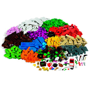 9385 Set de Escenarios LEGO® Education