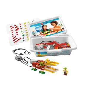 Set Base LEGO® Education WeDo (9580) | Edacom