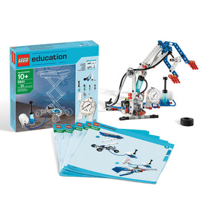 Set Complemento Neumática (9641) de LEGO® Education | Edacom