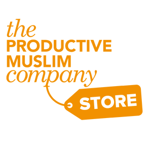 The Productive Muslim Company Store