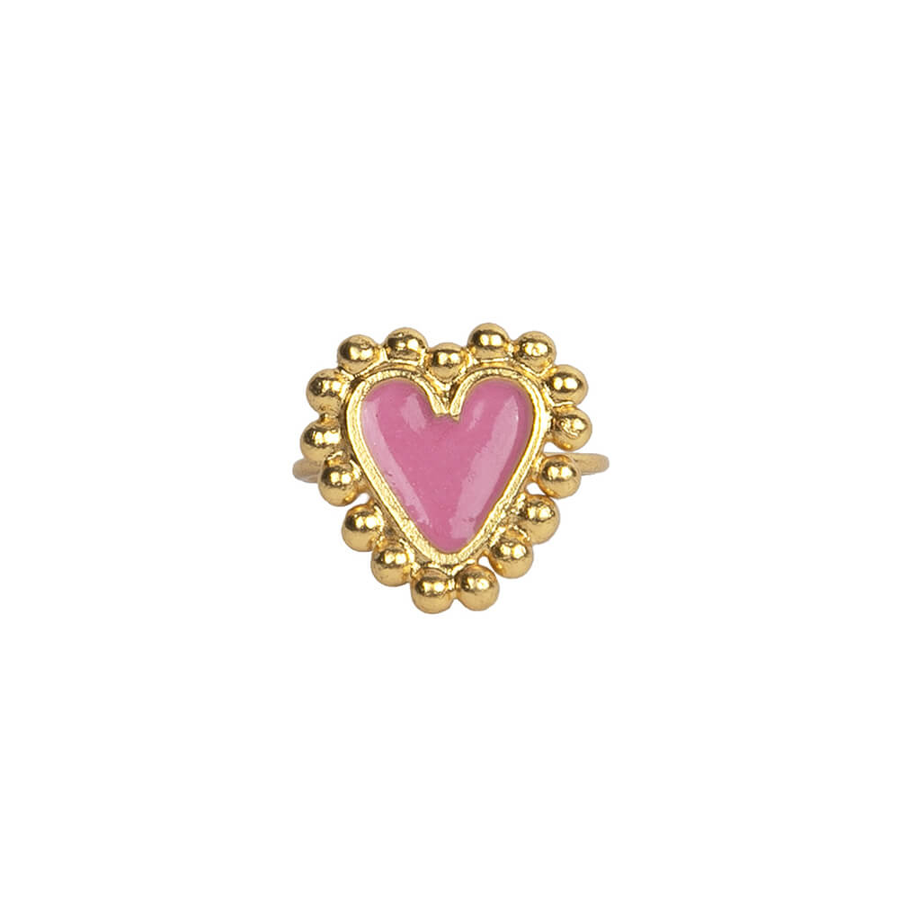 Anillo Beating Hearts Mini