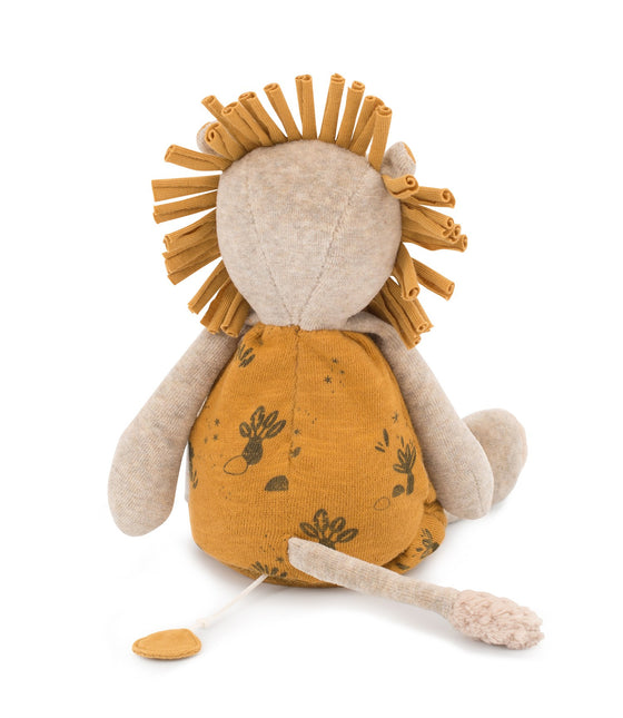 Moulin Roty - Leone Paprika musicale